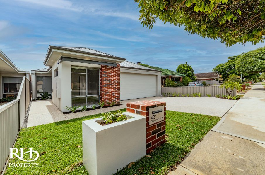 Applecross property for sale